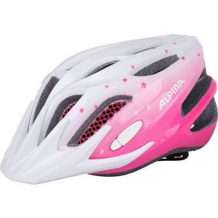 Alpina Sports FB JUNIOR 2.0 - Dětská cyklistická přilba