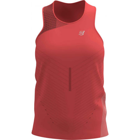 Compressport PERFORMANCE SINGLET W