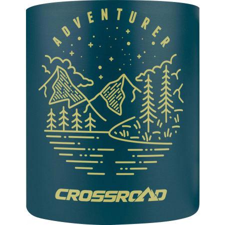 Crossroad CARA CUP - Termohrnek z nerezové oceli