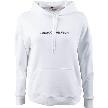 Tommy Hilfiger RELAXED GRAPHIC HOODIE LS