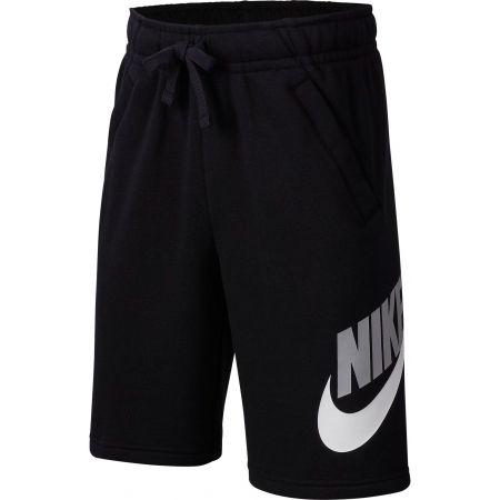 Nike SPORTSWEAR CLUB FLEECE - Chlapecké šortky