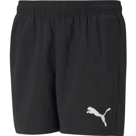 Puma ACTIVE WOVEN SHORTS - Chlapecké šortky