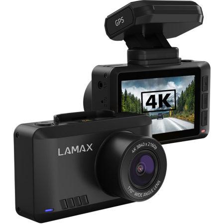 LAMAX T10 4K GPS