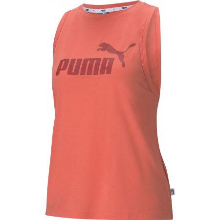 Puma AMPLIFIED TANK - Dámský sportovní nátělník