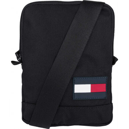 Tommy Hilfiger CORE COMPACT CROSSOVER - Pánská taška přes rameno