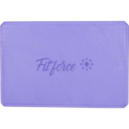 Fitforce YOGA BLOCK