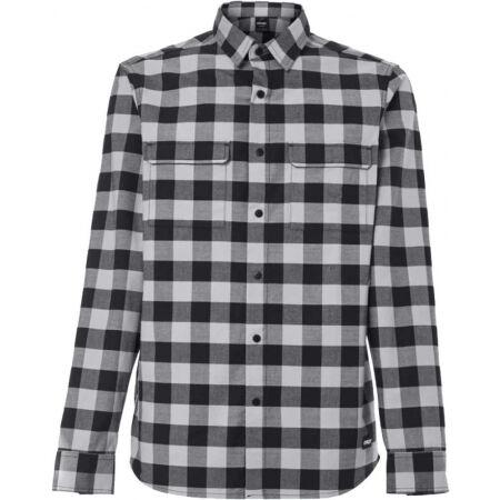 Oakley CHECKERED RIDGE - Pánská košile