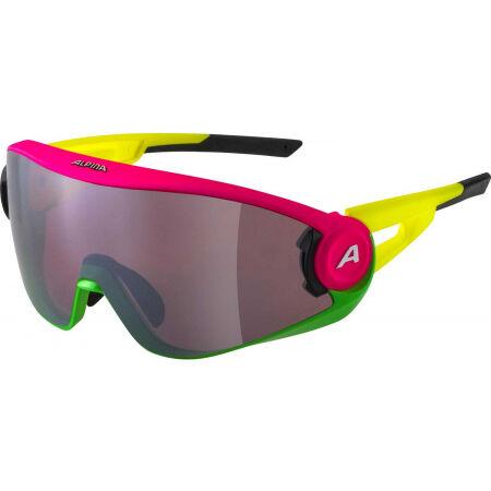 Alpina Sports 5W1NG Q+CM
