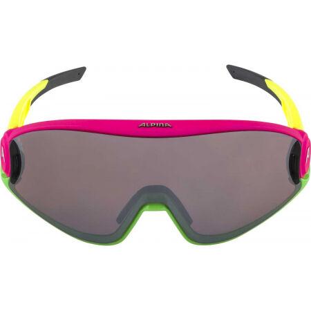 Sluneční brýle - Alpina Sports 5W1NG Q+CM - 3