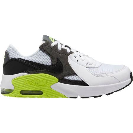 Nike AIR MAX EXCEE - Dětská volnočasová obuv
