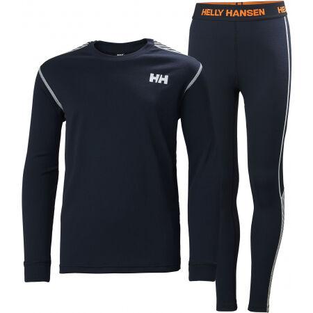 Helly Hansen JR HH LIFA ACTIVE SET