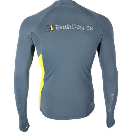 Tričko do vody - ENTH DEGREE BOMBORA LS - 3