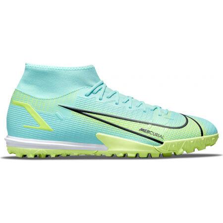 Nike MERCURIAL SUPERFLY 8 ACADEMY TF - Pánské turfy