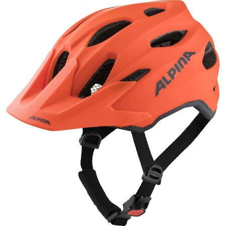 Alpina Sports CARAPAX JUNIOR