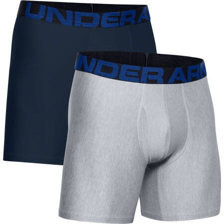 Under Armour TECH 6IN 2PACK