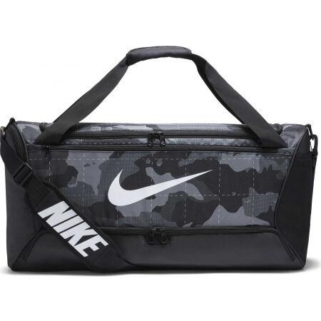 Nike BRASILIA DUFFEL CAMO M