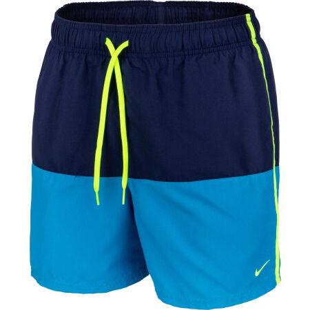 Nike SPLIT 5 - Pánské koupací kraťasy