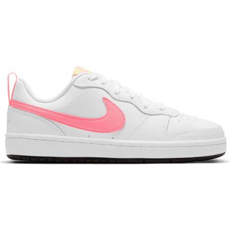 Nike COURT BOROUGH LOW 2 - Dětské tenisky