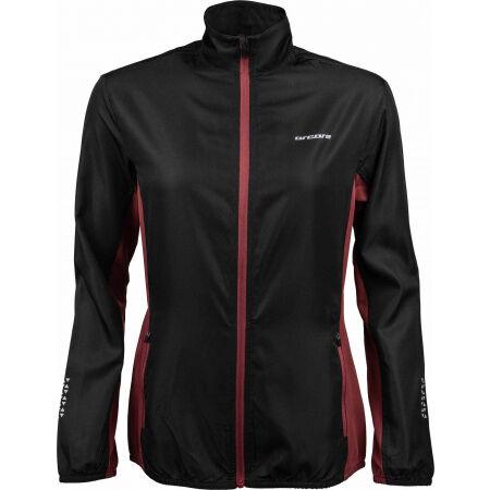 Arcore OMBRA - Dámská běžecká bunda