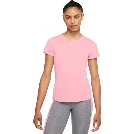 Nike ONE DF SS SLIM TOP W