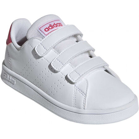 adidas ADVANTAGE C - Dětská volnočasová obuv