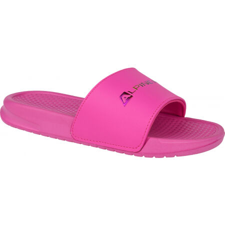 ALPINE PRO CALLA - Dámské pantofle