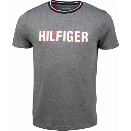 Tommy Hilfiger CN SS TEE - Pánské tričko
