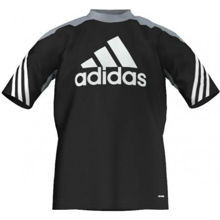 SERE14 TRG JS Y - Dětské triko - adidas SERE14 TRG JS Y