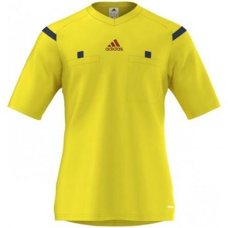 REF 14 JSY - Fotbalový dres pro rozhodčí - adidas REF 14 JSY