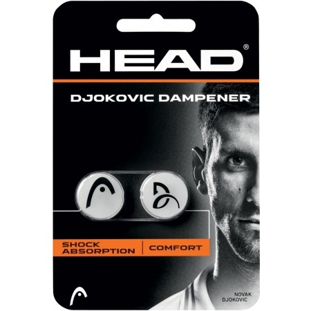 Vibrastop - Head DJOKOVIC DAMPENER NEW