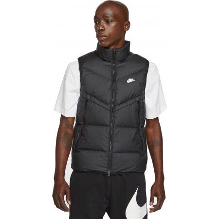 Nike NSW SF WINDRUNNER VEST M - Pánská vesta