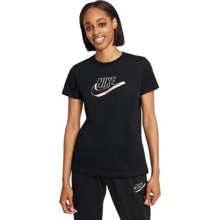 Nike NSW TEE FUTURA W