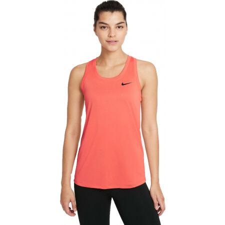 Nike DF LEG RACEBACK TANK W