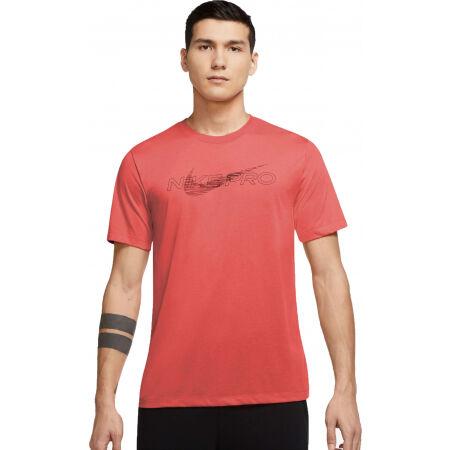 Nike DF TEE DB NK PRO M
