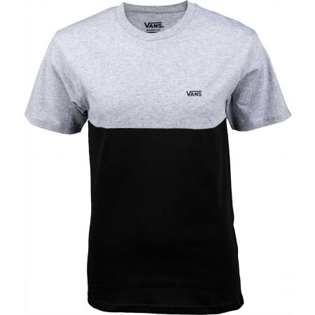 Vans COLORBLOCK TEE - Pánské triko
