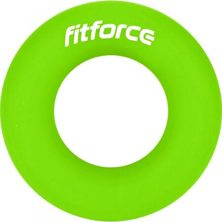 Fitforce RINGGRIP M - Posilovací kolečko