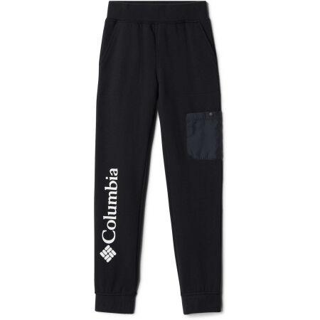 Columbia U PARK JOGGER - Dětské kalhoty