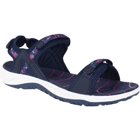 ALPINE PRO BELEMA - Dámské sandály