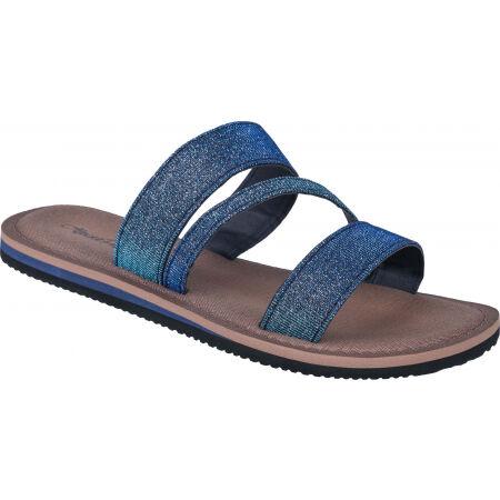 ALPINE PRO MARTINA - Dámské pantofle