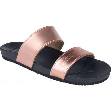 ALPINE PRO SOLEDA - Dámské pantofle