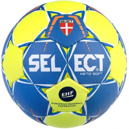 Select HB KETO SOFT