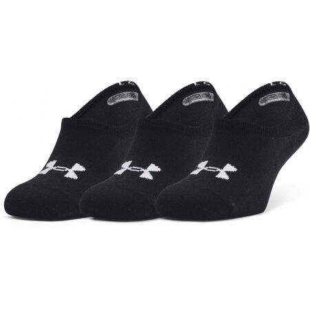 Under Armour CORE ULTRA LOW 3 PK