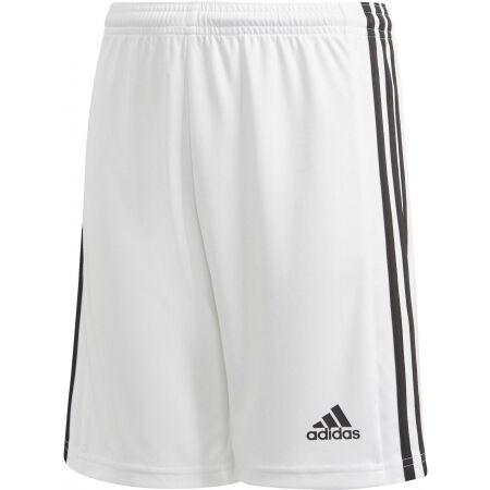 adidas SQUAD 21 SHO Y - Juniorské fotbalové šortky