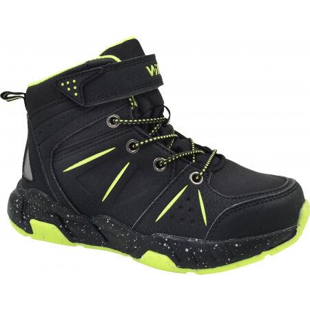 Willard COUGAR II - Dětská zimní obuv