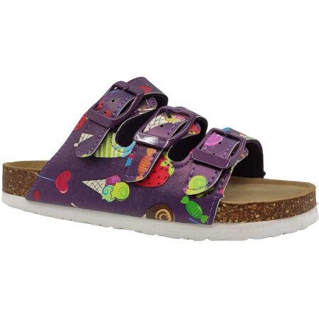 Willard MAWU - Dětské pantofle