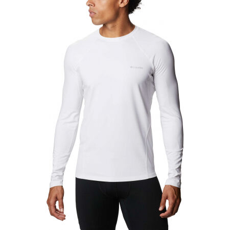 Columbia MIDWEIGHT STRETCH LONG SLEEVE TOP