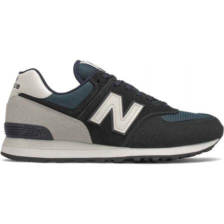 New Balance ML574BD2 - Pánská volnočasová obuv
