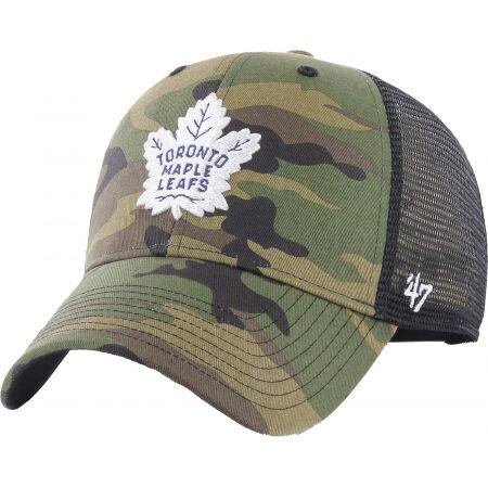 47 NHL TORONTO MAPLE LEAFS CAMO BRANSON MVP