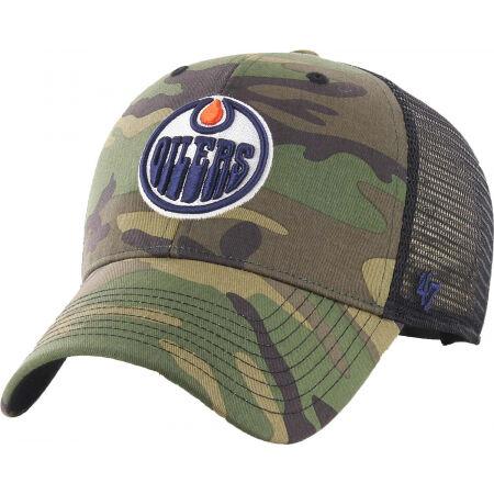 47 NHL EDMONTON OILERS CAMO BRANSON MVP