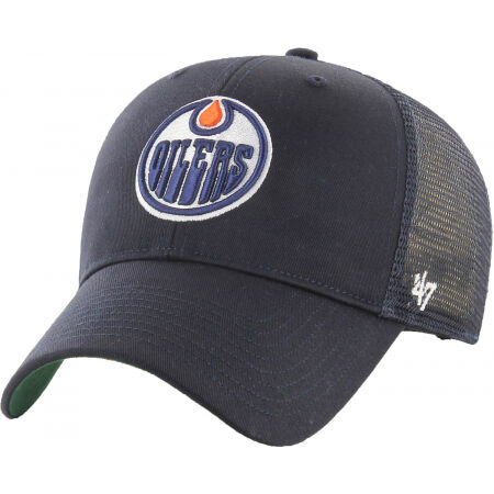 47 NHL EDMONTON OILERS BRANSON MVP